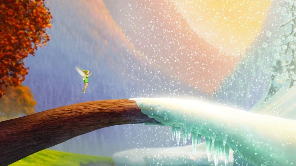 """Secret of the Wings""..Tinker Bell"