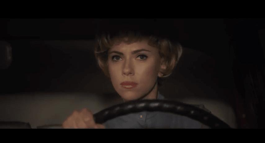 Scarlett Johansson est Janet Leigh