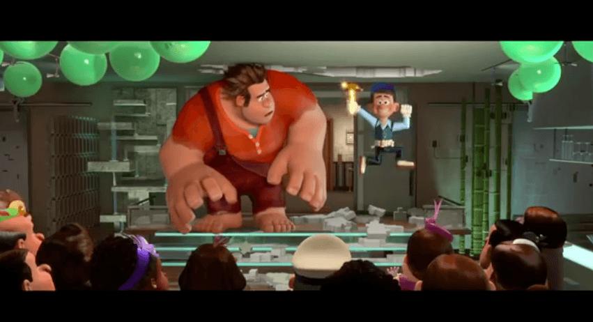 Les Mondes de Ralph - Bande annonce 2 - Game Over