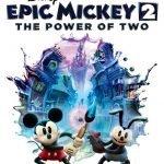 Epic Mickey 2 sortira sur Wii U & présentation d'accessoires Wii dédiés au jeu
