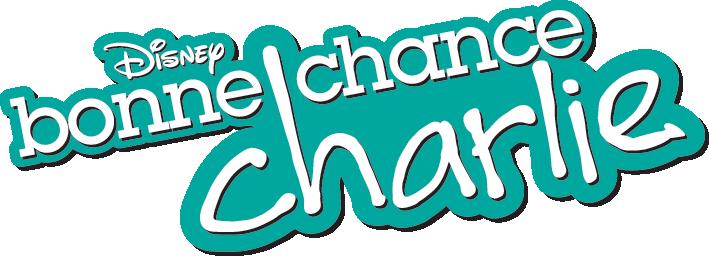 Bonne chance Charlie - Logo