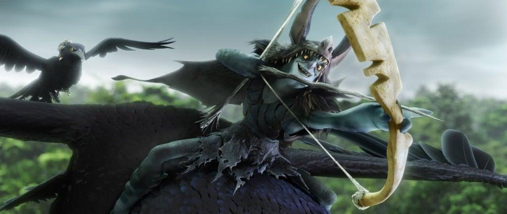 Epic : La Bataille du Royaume Secret - Bande annonce - 5
