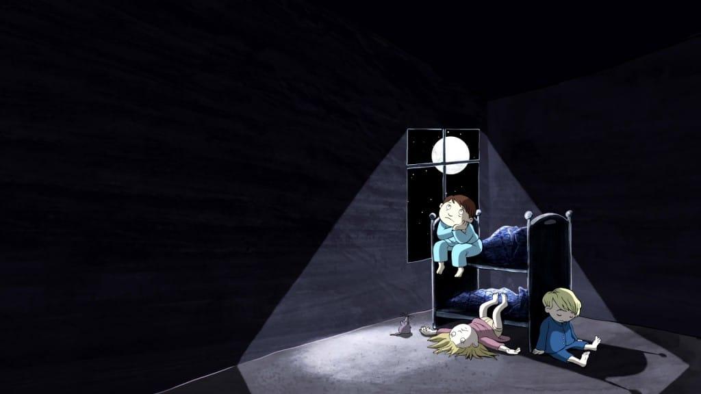 Jean de La Lune - 5