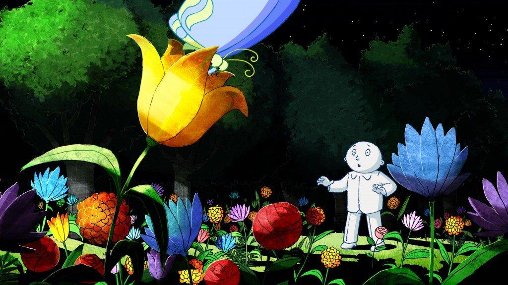 Jean de La Lune - 2