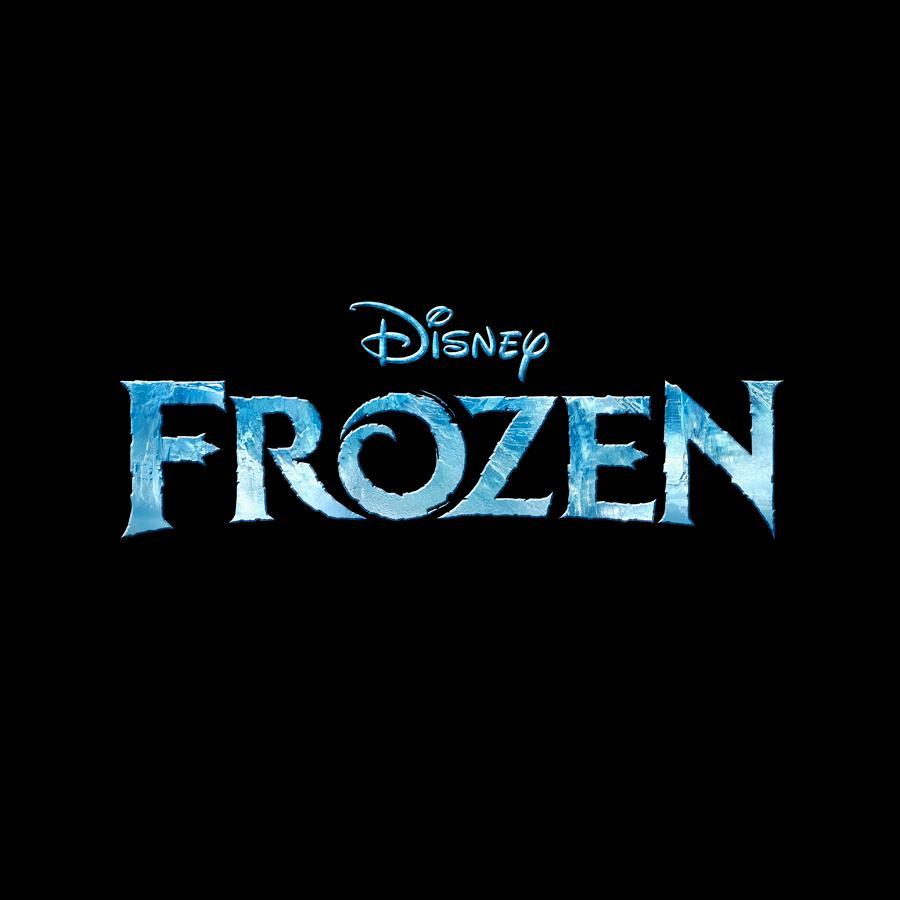 Disney - Frozen - Logo
