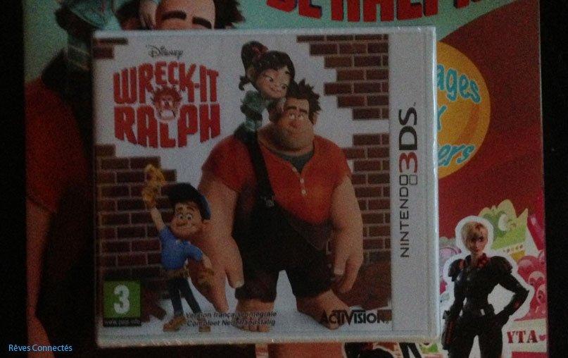 Activision--Wreck-It-Ralph-Boitier Recto
