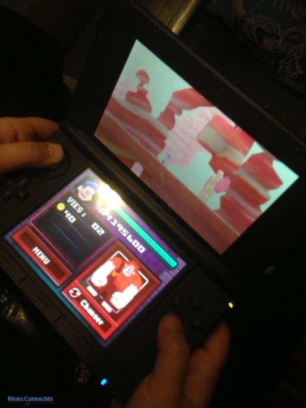 Activision--Wreck-It-Ralph-Leopoldine teste le jeu 2