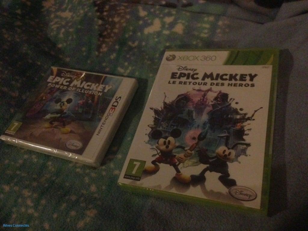Epic Mickey 2 - 2108