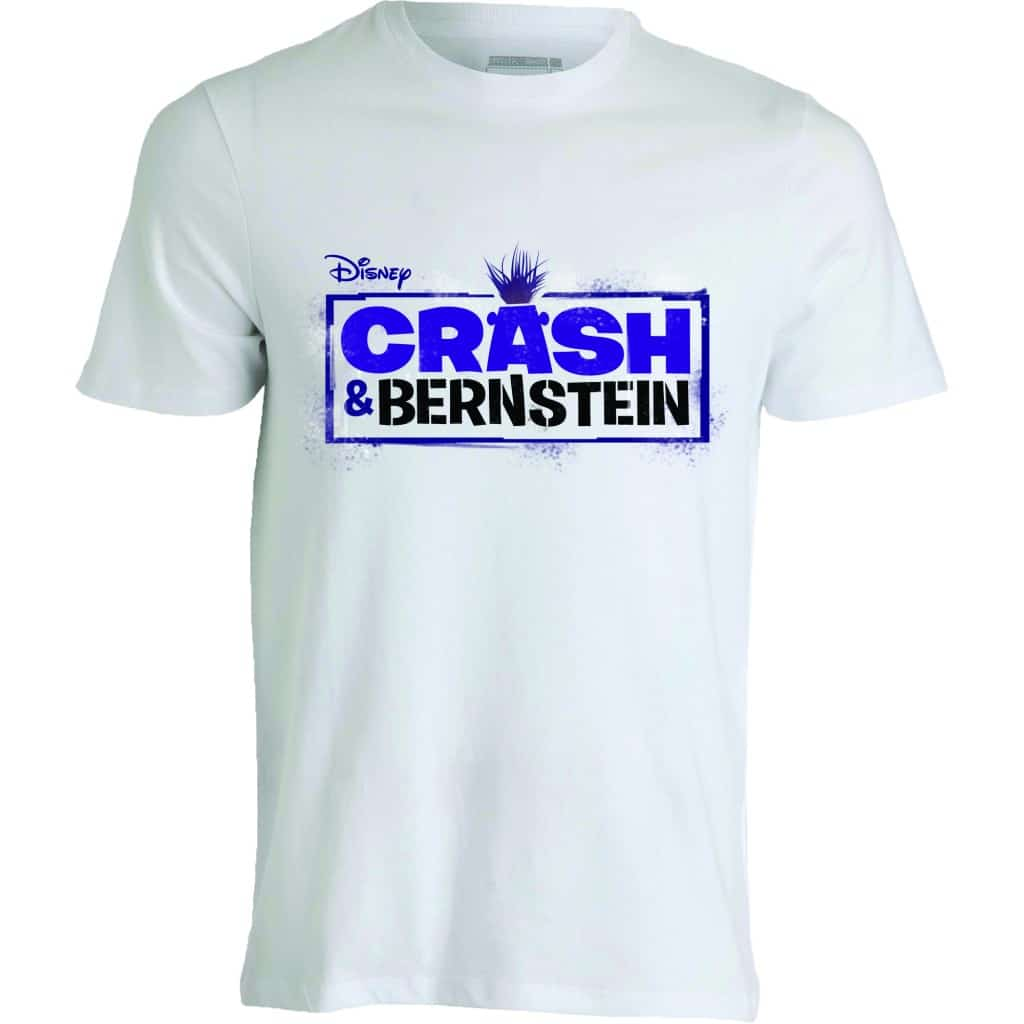 Tshirt Crash & Bernstein