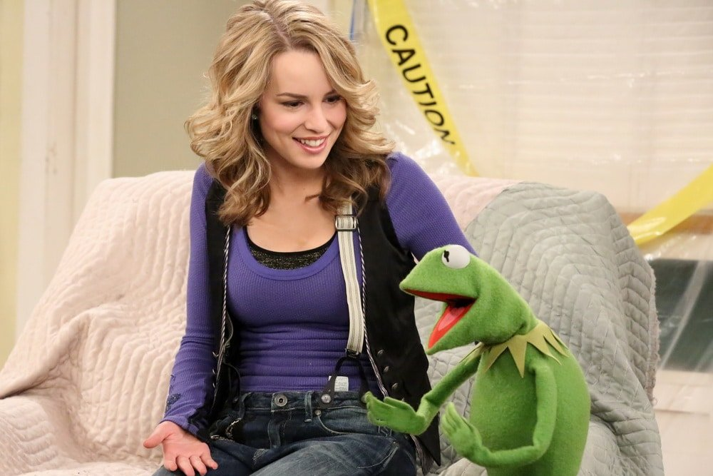 BRIDGIT MENDLER, KERMIT THE FROG