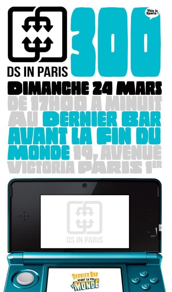 DS IN PARIS
