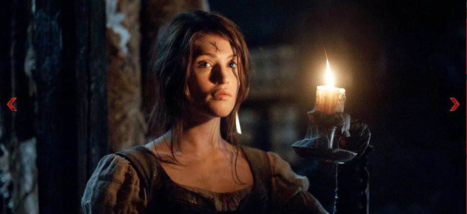 Hansel et Gretel - Witch Hunters - 10