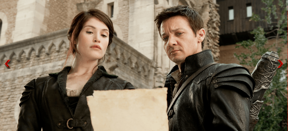 Hansel et Gretel - Witch Hunters - 11
