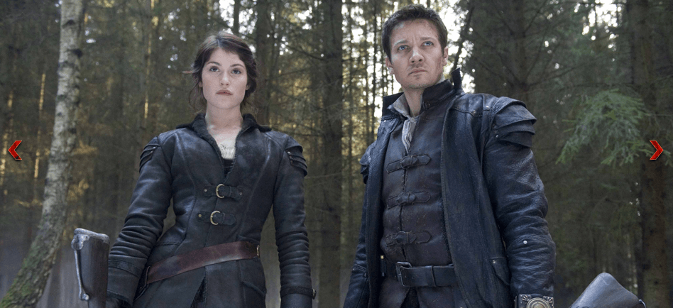 Hansel et Gretel - Witch Hunters - 2