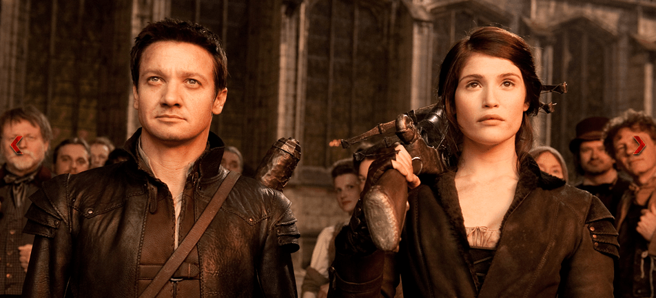 Hansel et Gretel - Witch Hunters - 1
