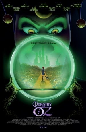 "Premières images du film d'animation ""Legends of Oz: Dorothy's Return"" 6"