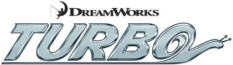 Dreamworks - Turbo - Logo