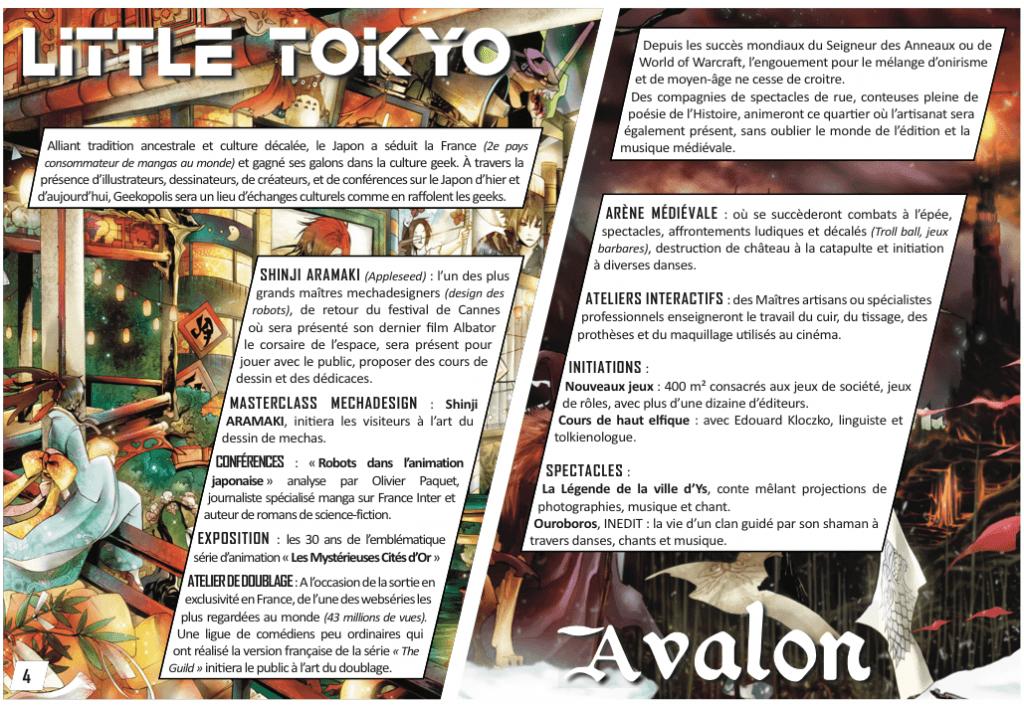 Geekopolis - Little Tokyo