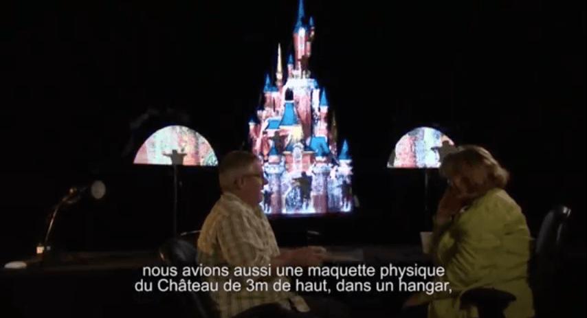 Making Of Disney Dreams