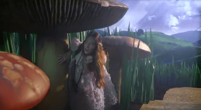 ABC Once Upon a Time in Wonderland - 3