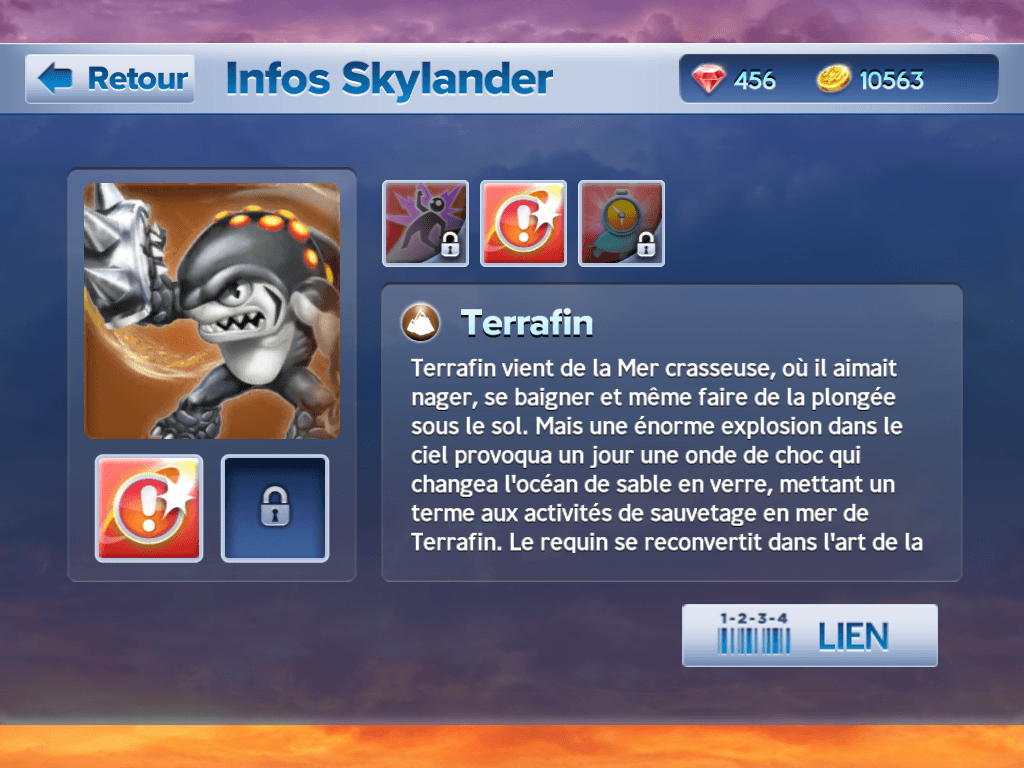 Skylanders Battlegrounds - 1068