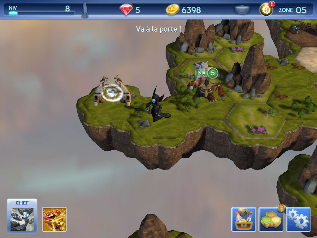 Skylanders Battlegrounds - 1085