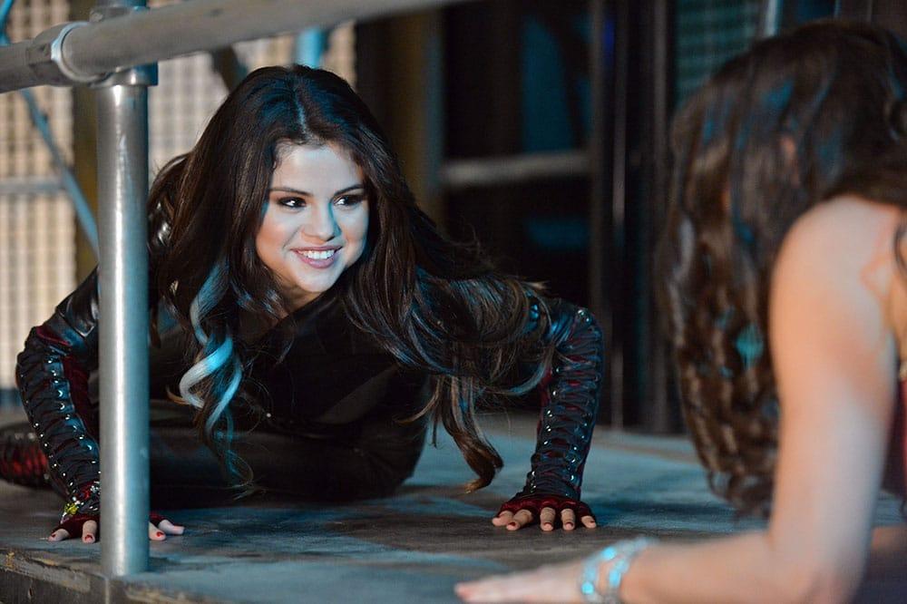 Les sorciers de Waverly Place - Alex contre Alex - Selena Gomez