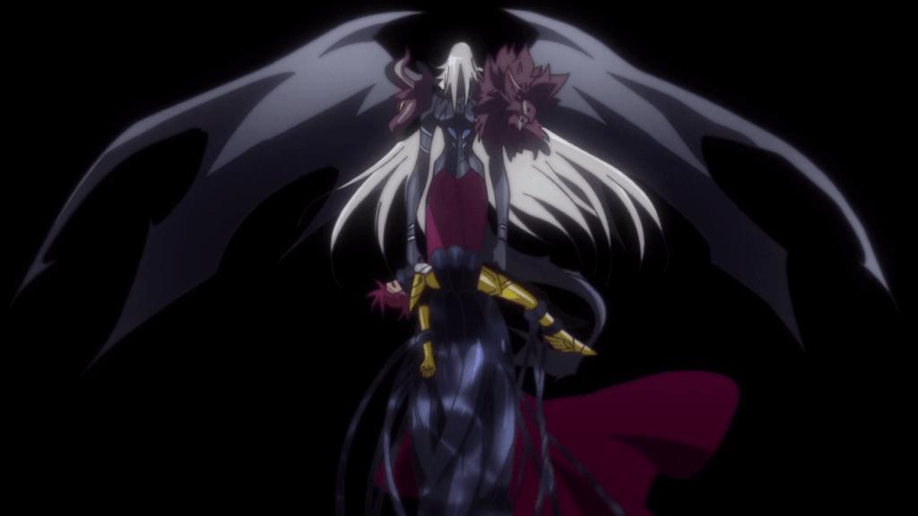 Saint Seiya Omega Arc 2 - Abzu - Koga
