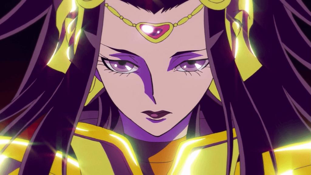 Saint Seiya Omega Arc 2 - Jemini no Paradox 2