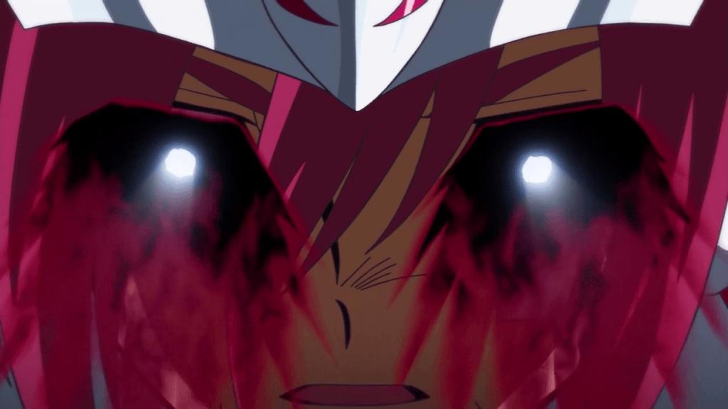Saint Seiya Omega Arc 2 - Koga et les tenebres