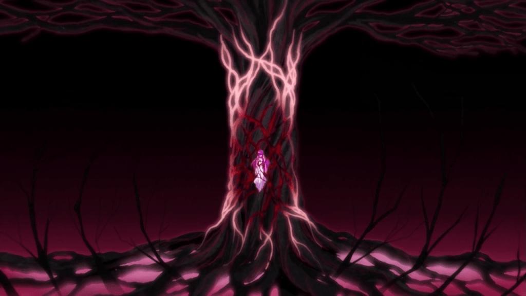 Saint Seiya Omega - Saori Kido - Athena - Mars