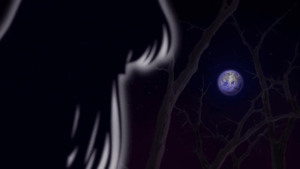 Saint Seiya Omega - Saori Kido - Athena - Mars 3