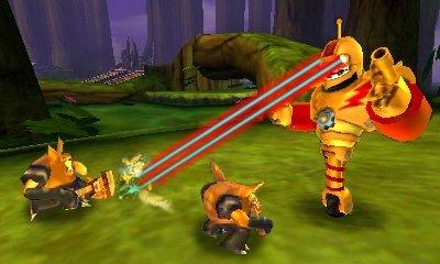 Skylanders Giants _3DS_Bouncer