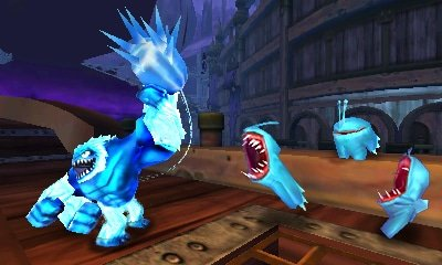 Skylanders Giants_3DS_Slam Bam