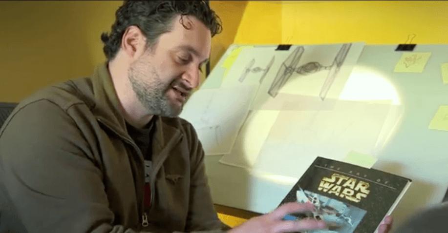 Star Wars Rebels Coming Fall 2014