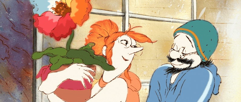 Folimage - Tante Hilda 3