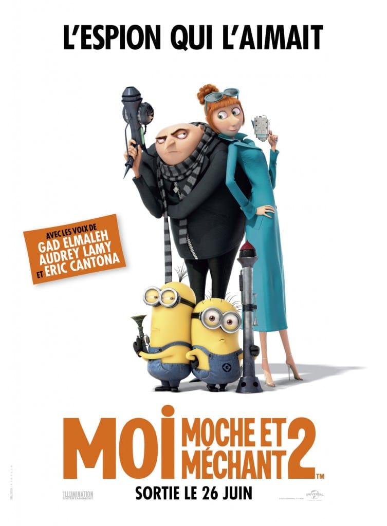 Moi Moche et Mechant 2 - Moi Moche et Mechant 2 - MMM2_120_GRU_DATE_2