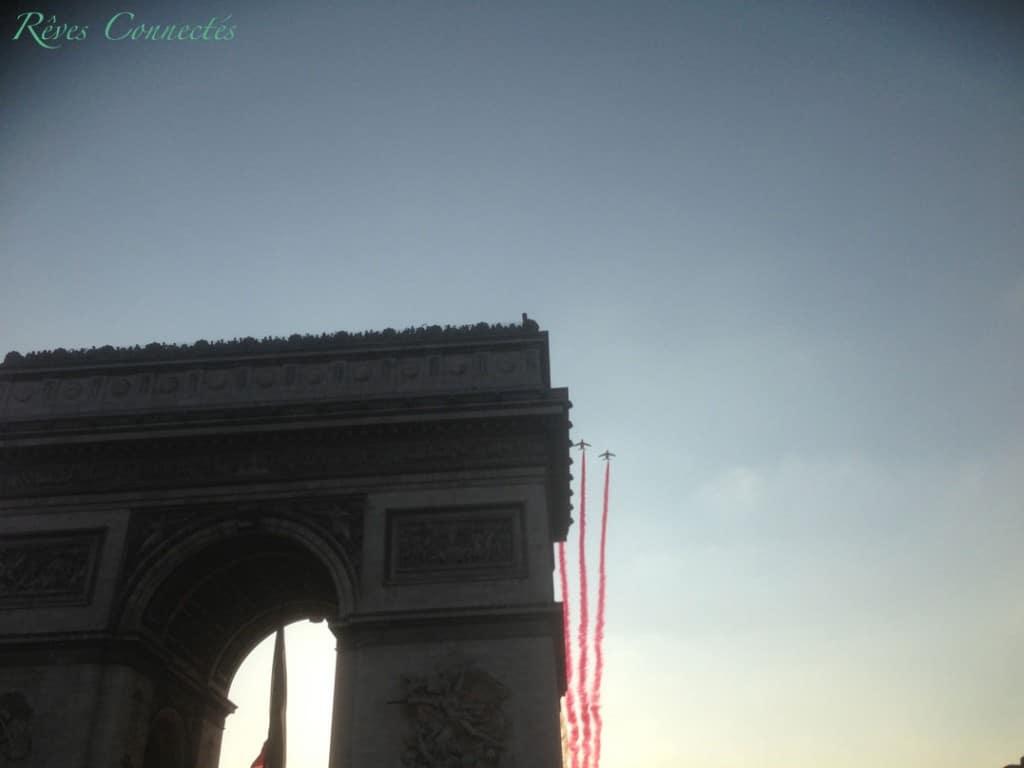 Tour-de-France-2013-Arc-de-Triomphe-Patrouille-de-France-9135