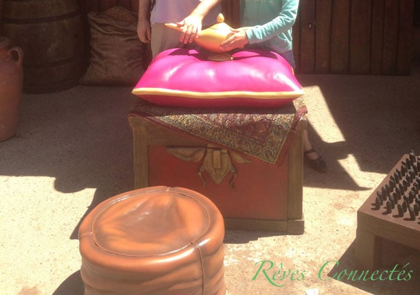 Blogueur-Auto-Entrepreneur-Chomage-Lampe-Genie-DisneylandParis-8022