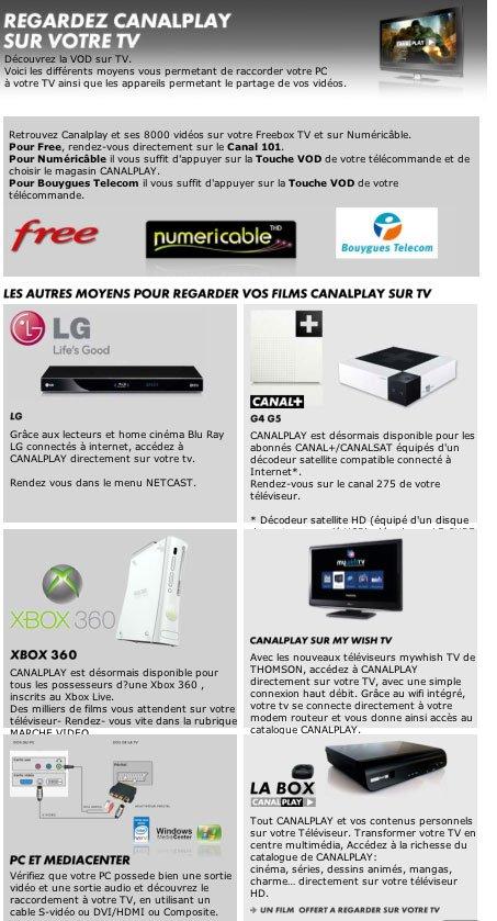 CanalPlayVOD-Regarder-CanalPlay-sur-votre-TV