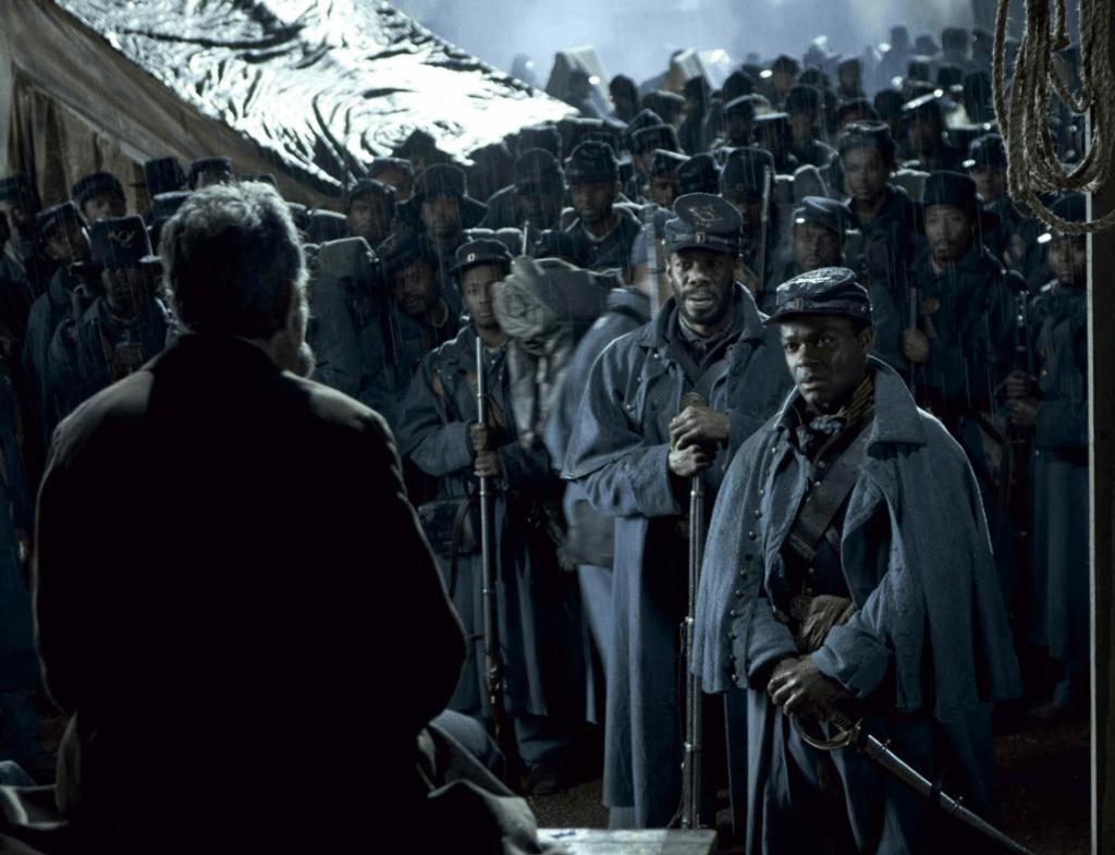 Lincoln 13