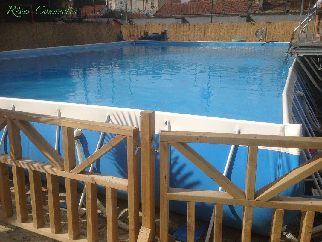 Premi re journ e saint ouen l 39 estivale 2013 au centre amp re plage piscines et activit s au - Piscine saint ouen ...