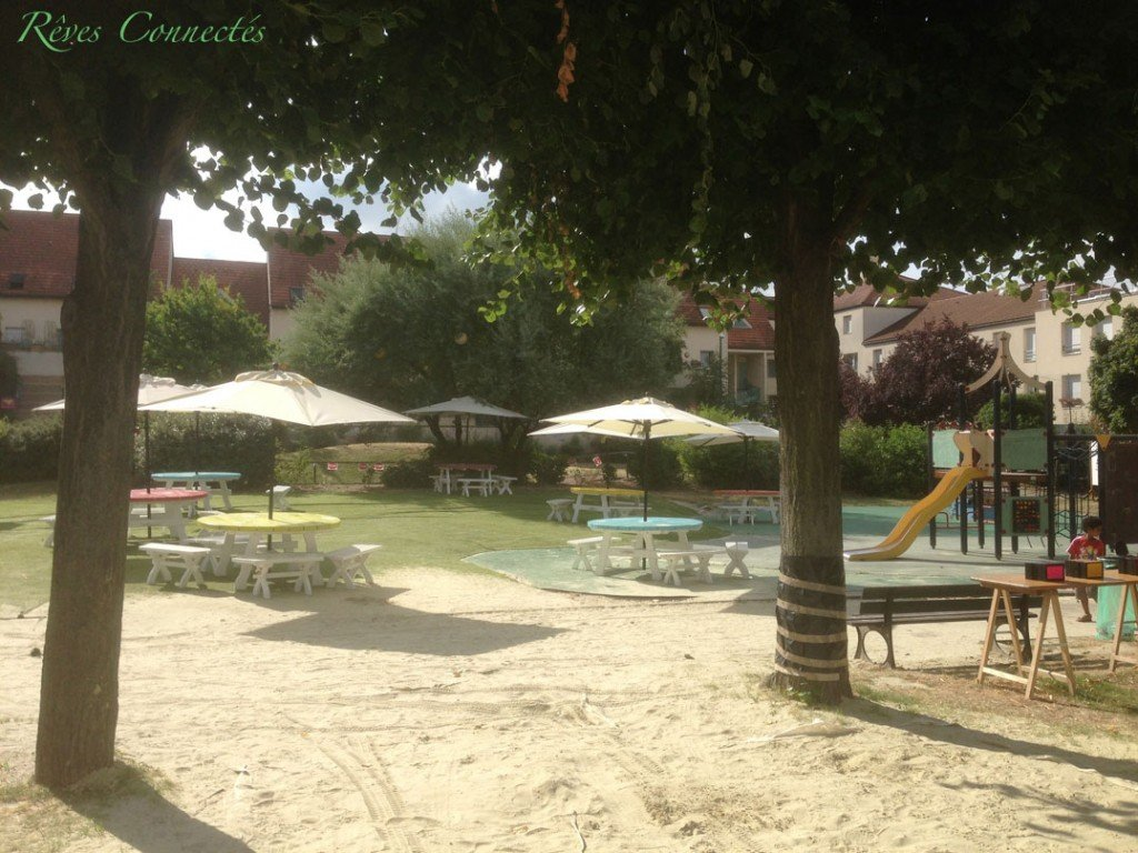 Premi re journ e saint ouen l 39 estivale 2013 au centre - Piscine st ouen ...