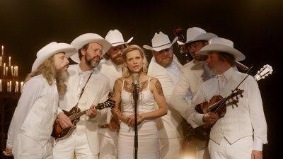 ALABAMA MONROE (THE BROKEN CIRCLE BREAKDOWN), un film émouvant sur la pire épreuve que puisse traverser une famille, sur fond d'une musique country bouleversante. 5