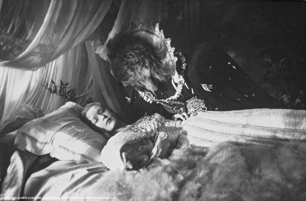 La Belle et la Bete Jean Cocteau 1