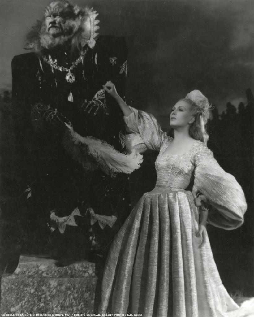La Belle et la Bete Jean Cocteau 11
