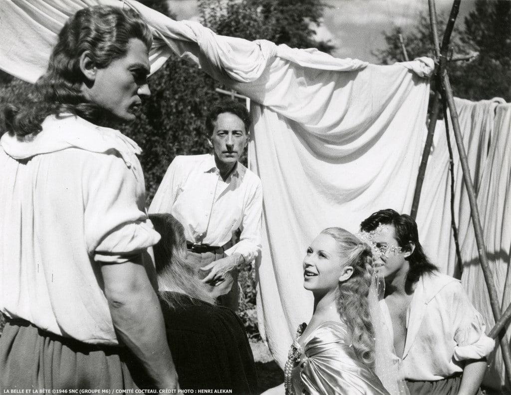 La Belle et la Bete Jean Cocteau 12
