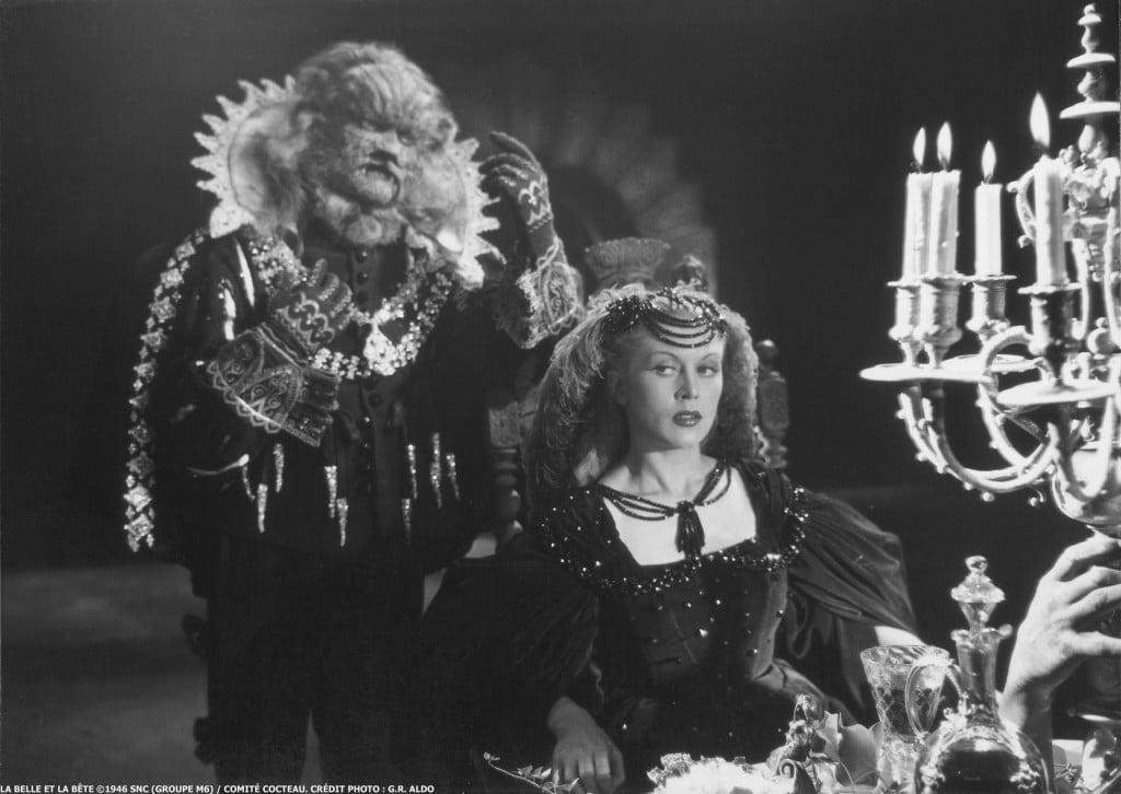 La Belle et la Bete Jean Cocteau 3