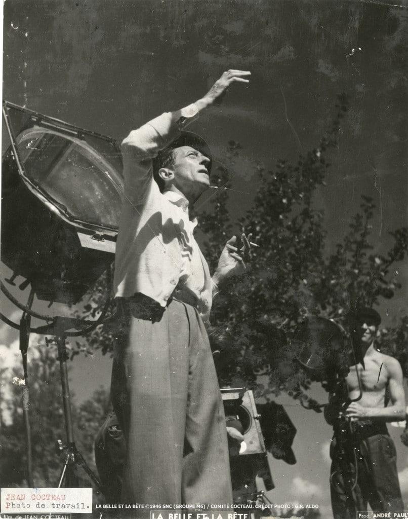 La Belle et la Bete Jean Cocteau 5