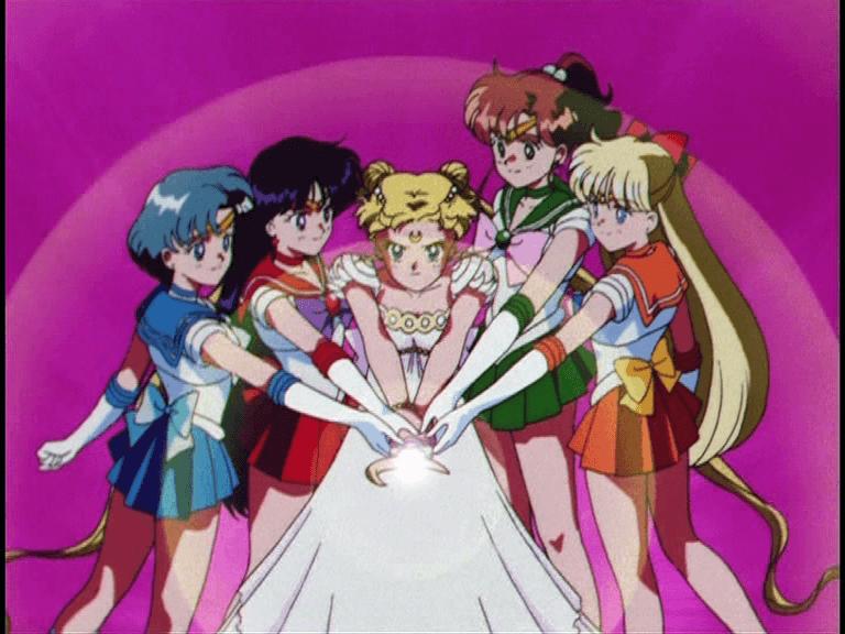Sailor Moon Coffret Collector Kaze saison 1 -2013-11-07-09h35m21s196